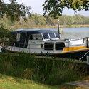 Bootverhuur Friesland bij Sneek