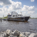 Kruiser huren in Friesland bij de Schiffart Yachtcharter